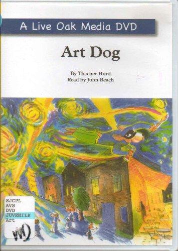 9781430103844: Art Dog