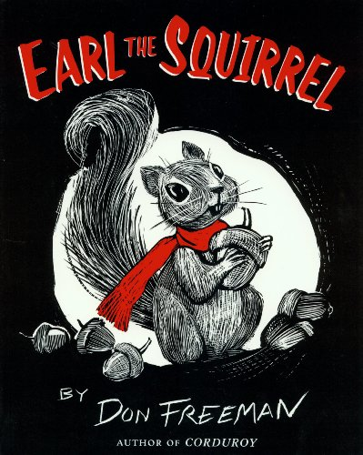 9781430104162: Earl the Squirrel with CD