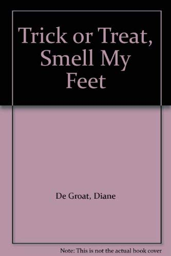 9781430104285: Trick or Treat, Smell My Feet (4 Paperback/1 CD) (Gilbert)