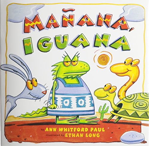 9781430107163: Manana, Iguana