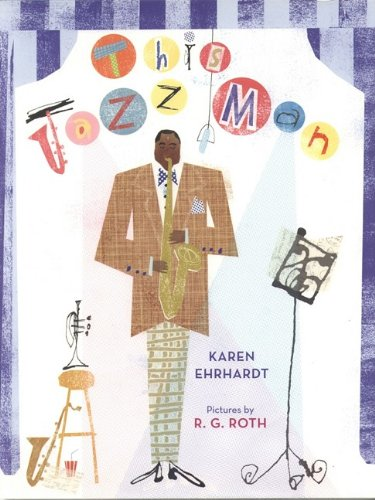 9781430107408: This Jazz Man [With Hardcover Book(s)]
