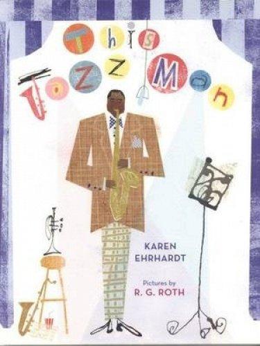 9781430107415: This Jazz Man