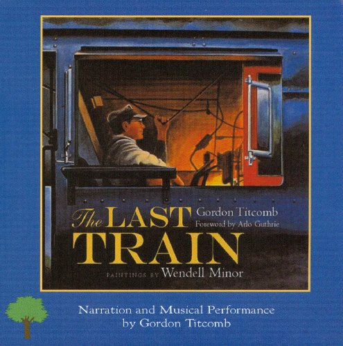 9781430108603: The Last Train (Hardcover/CD)