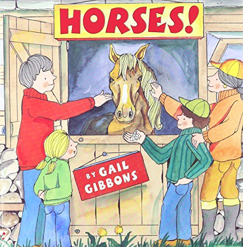 Horses with CD: Gibbons, Gail