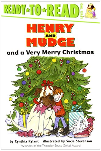 9781430109631: Henry and Mudge and a Very Merry Christmas (Henry and Mudge: Ready-To-Read, Level 2)