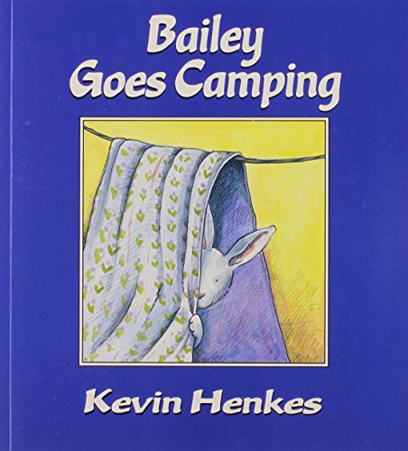 9781430109891: Bailey Goes Camping (1 Paperback/1 CD)
