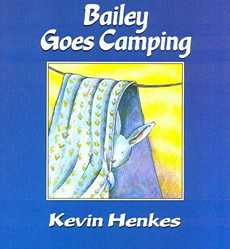 9781430109914: Bailey Goes Camping (4 Paperback/1 CD)