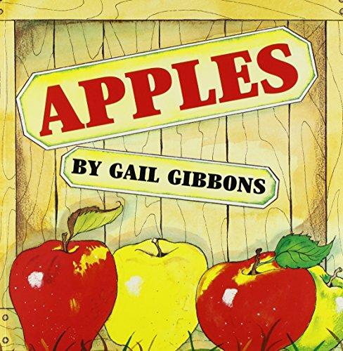 9781430109976: Apples
