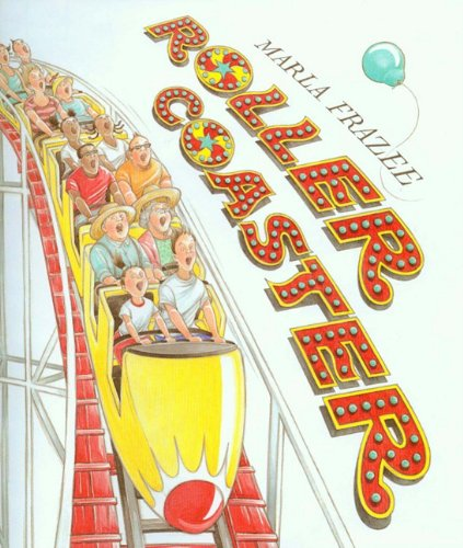 9781430110187: Roller Coaster with CD [With CD]