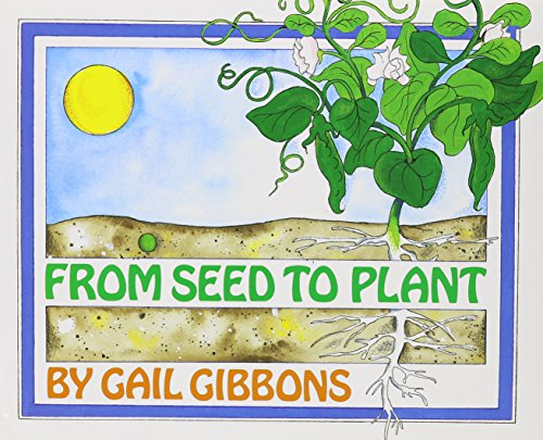 9781430110804: From Seed to Plant with CD