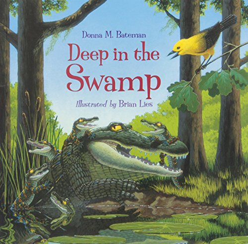 9781430114598: Deep in the Swamp