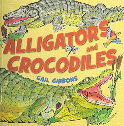 9781430117193: Alligators and Crocodiles