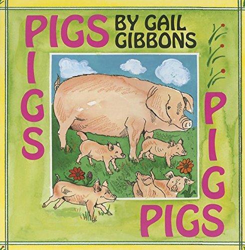 9781430117353: Pigs (4 Paperback/1 CD)
