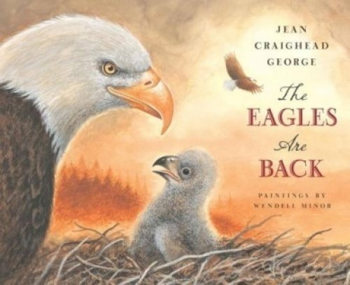 9781430117773: Eagles Are Back, the (1 Hardcover/1 CD)