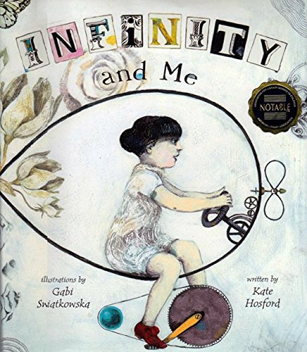 9781430120049: Infinity and Me (1 Hardcover/1 CD)