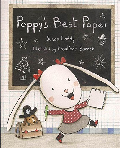 9781430121879: Poppy's Best Paper