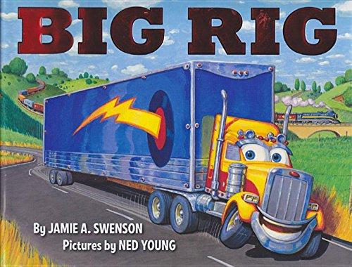 9781430121947: Big Rig