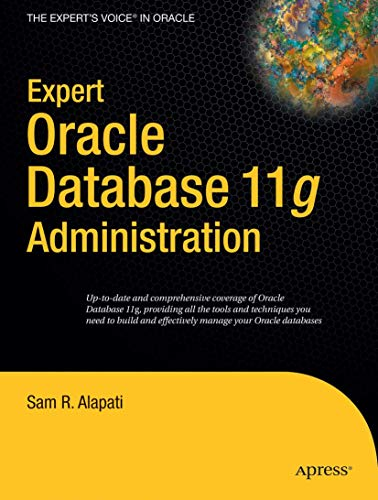 9781430210153: Expert Oracle Database 11g Administration