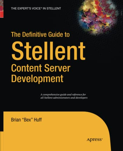 9781430211655: The Definitive Guide to Stellent Content Server Development