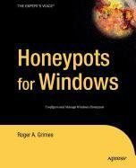 9781430212027: Honeypots for Windows