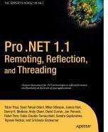 9781430212195: Pro .Net 1.1, Remoting, Reflection, and Threading