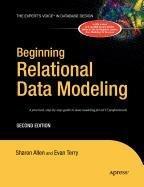 9781430212263: Beginning Relational Data Modeling