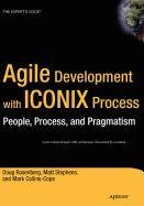 9781430212270: Agile Development with ICONIX Process: People, Process, and Pragmatism