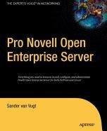 9781430212423: Pro Novell Open Enterprise Server