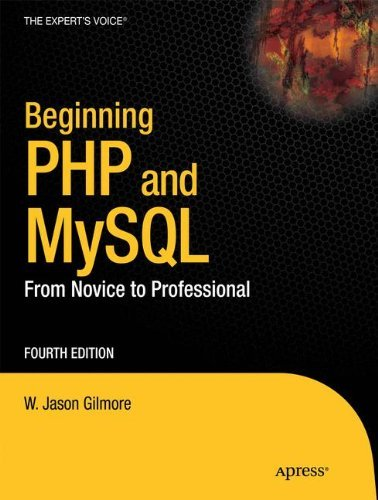 9781430213024: Beginning PHP and MySQL 5: From Novice to Professional