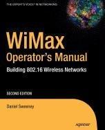 9781430213215: Wimax Operator's Manual