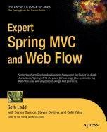9781430213307: Expert Spring MVC and Web Flow
