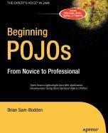 9781430213390: Beginning Pojos
