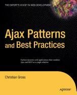 9781430213482: Ajax Patterns and Best Practices