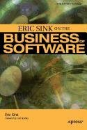 9781430213543: Eric Sink on the Business of Software