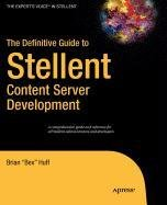 9781430213918: The Definitive Guide to Stellent Content Server Development
