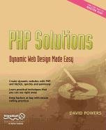 9781430214090: PHP Solutions: Dynamic Web Design Made Easy