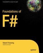 9781430214205: Foundations of F#