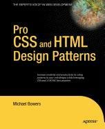 9781430214472: Pro CSS and HTML Design Patterns