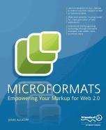 9781430214564: Microformats: Empowering Your Markup for Web 2.0