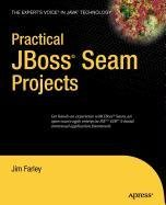 9781430214830: Practical Jboss Seam Projects