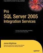 9781430215011: Pro SQL Server 2005 Integration Services