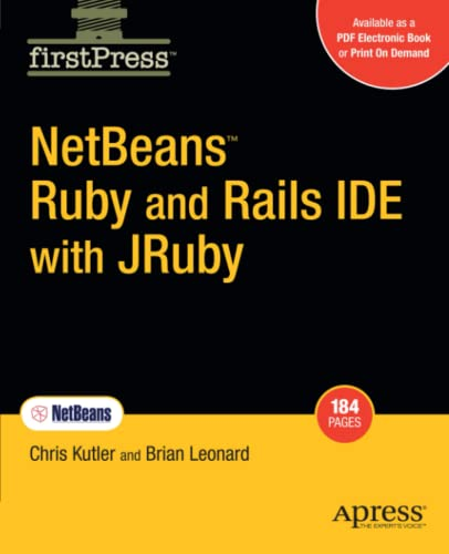 NetBeans Ruby and Rails IDE with JRuby: Chris Kutler, Brian