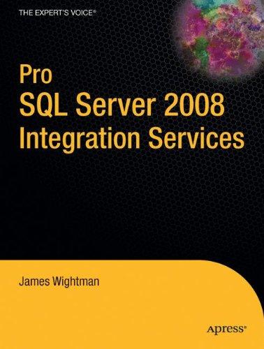 9781430216544: Pro SQL Server 2008 Integration Services