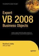 9781430216599: Expert VB 2008 Business Objects