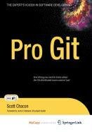9781430216803: Pro Git