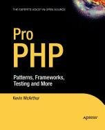 9781430216964: Pro PHP