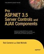 9781430217008: Pro ASP.NET 3.5 Server Controls and AJAX Components