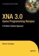 9781430217466: Xna 3.0 Game Programming Recipes