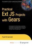 9781430217732: Practical Ext JS Projects with Gears