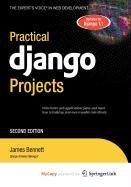 9781430217893: Practical Django Projects